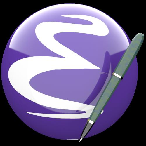 Borrando líneas en blanco de un texto con Emacs